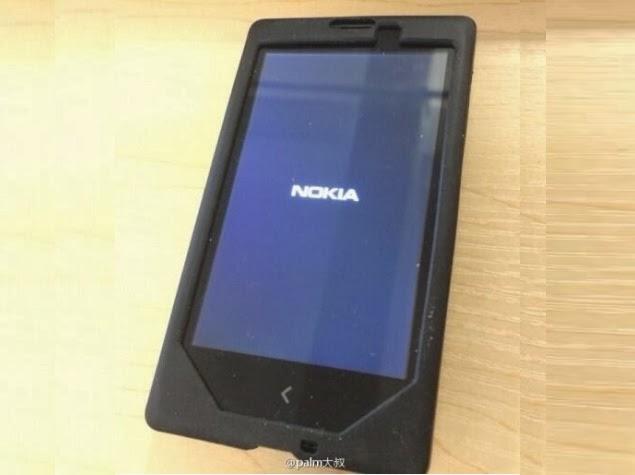 Nokia Android bakal rilis 25 Maret nanti
