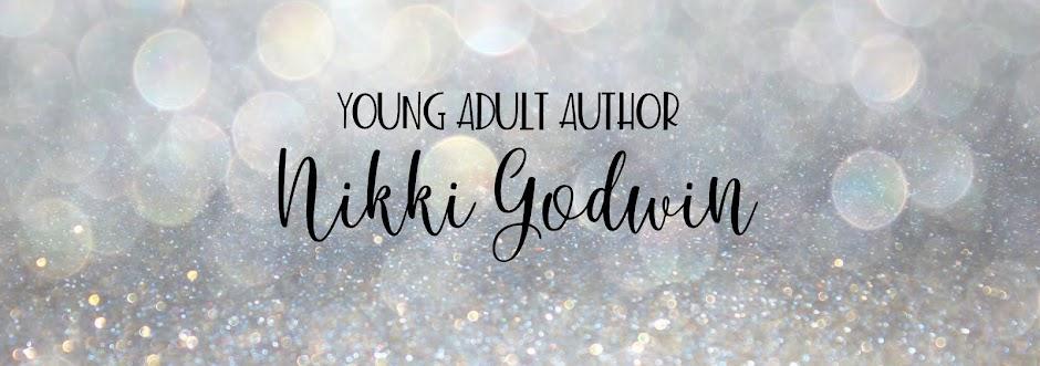 Nikki Godwin, Author