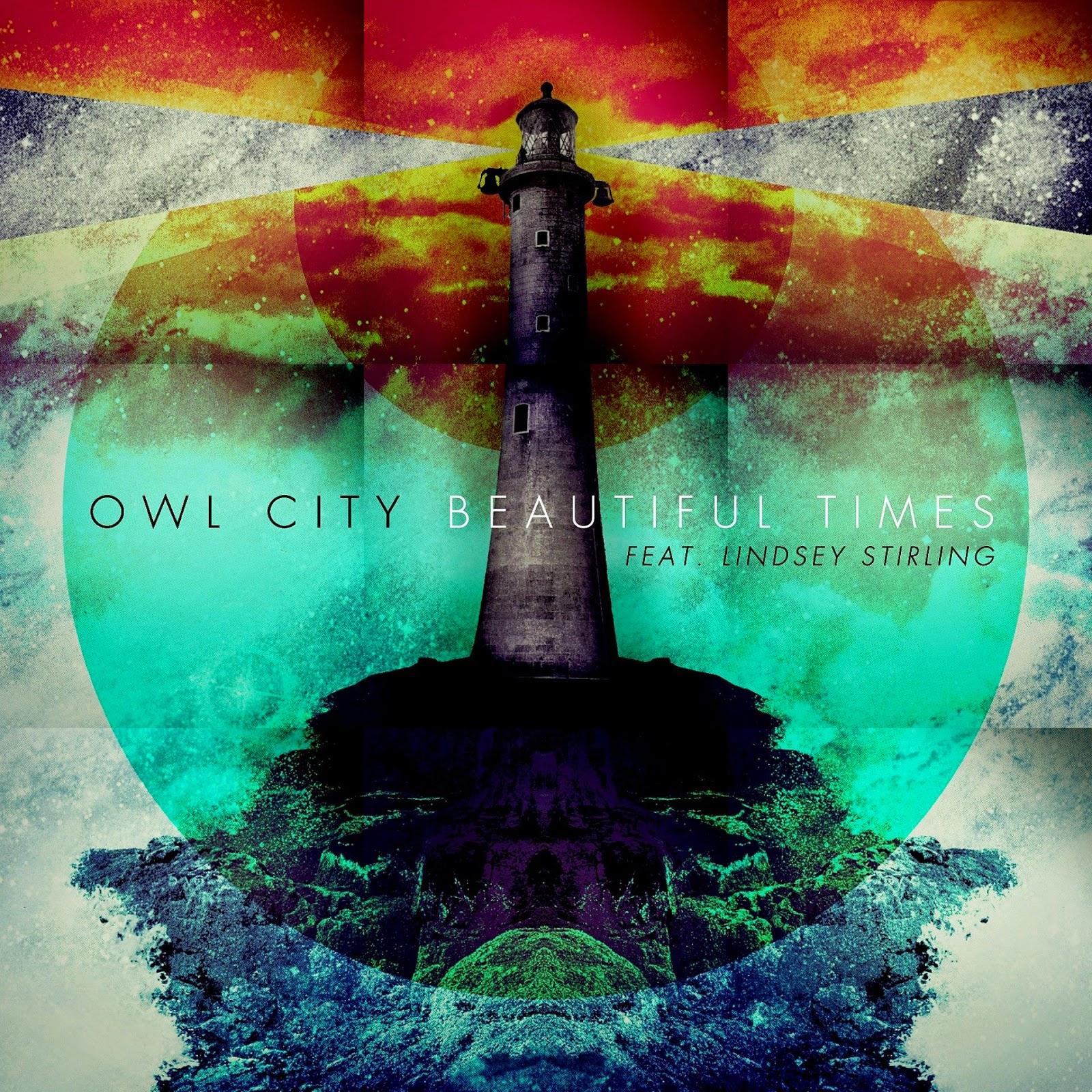 Owl city of june - photo#23