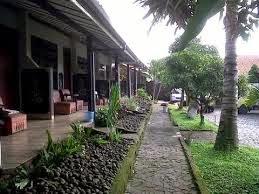 Hotel di Kuningan Jawa Barat