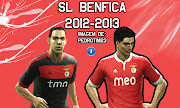 ES 2012 ● New Kit Benfica [HomeAway] 20122013 ● HD (benfica kit temporada )