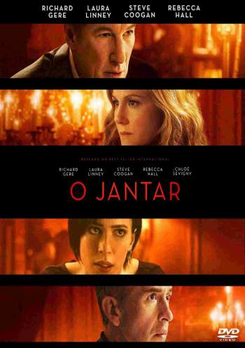 O Jantar Torrent – BluRay 720p/1080p Dual Áudio