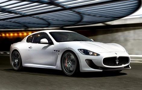 2016 Maserati Granturismo Release Date