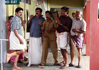Nadodi Manan Movie Photos