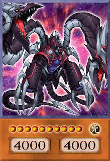 Yu-Gi-Oh Cards 06