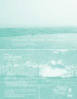 Richard Müller: carton exposition A percevoir, galerie la Ferronnerie