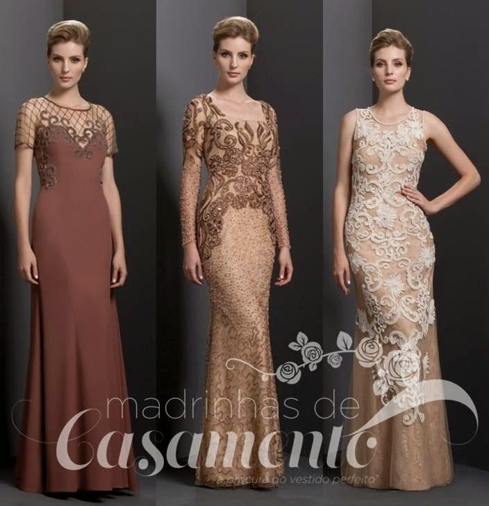 vestido de festa 2015