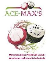 Obat Alami Ace Maxs