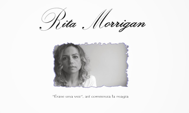 Rita Morrigan