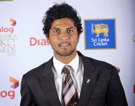 Dinesh Chandimal receives top contract from SLC
