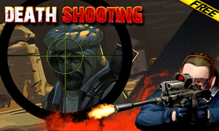 Death Shooting Game for Android Free Download t4tag.com Android game