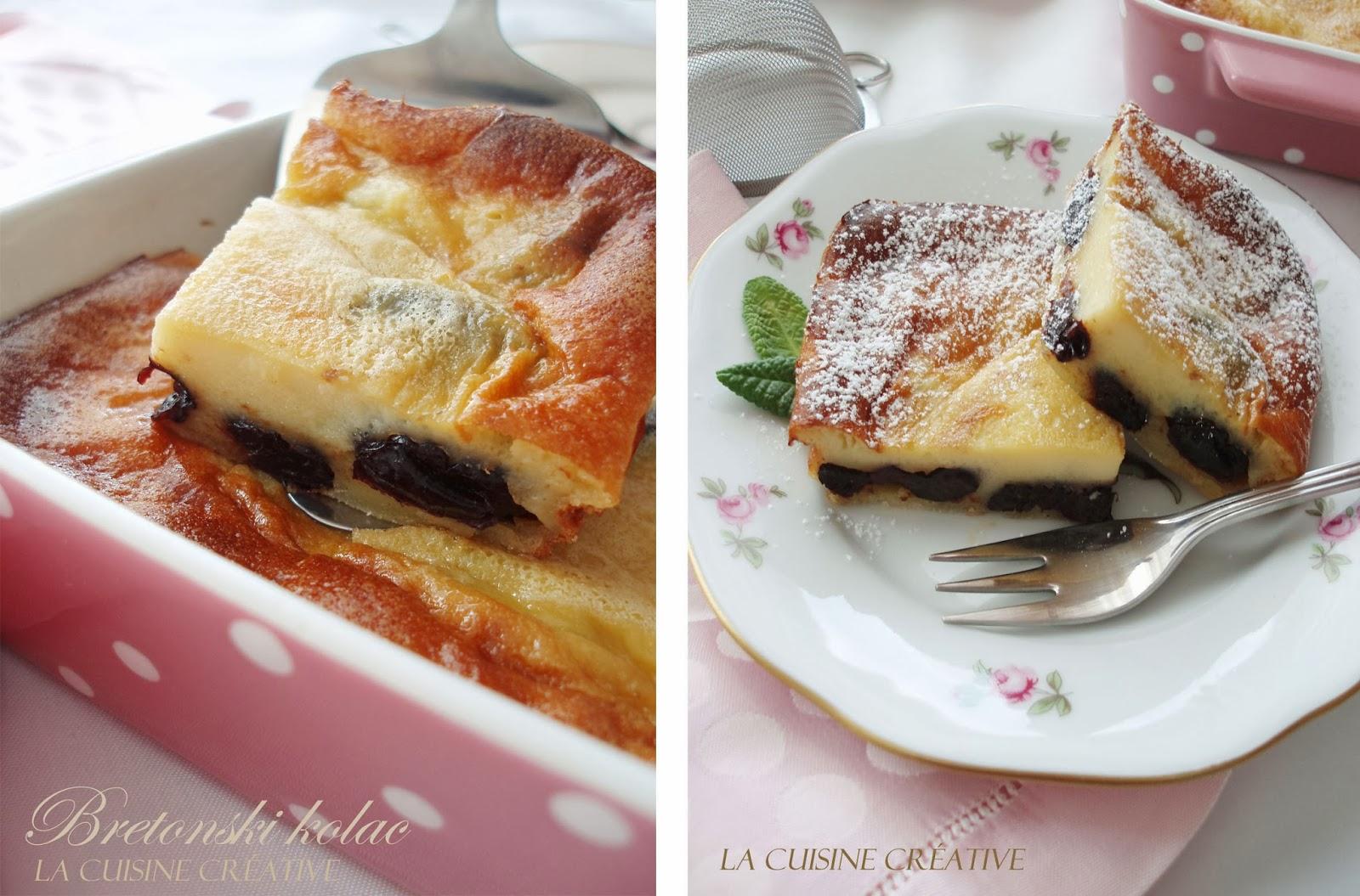 Slikovni rezultat za bretonski kolac