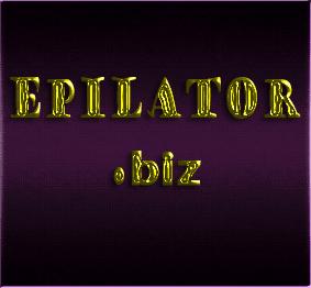 Epilator