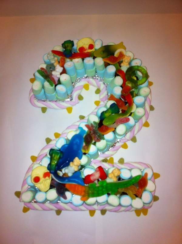 Cake Ideas For 2nd Birthday Girl : Boys 2nd Birthday Cakes Ideas n 1st Birthday Cakes