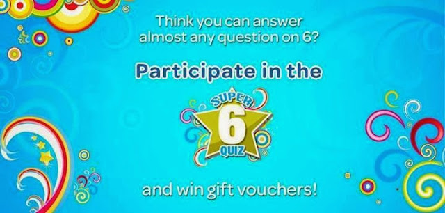 Win Gift Voucher Worth of Rs.500