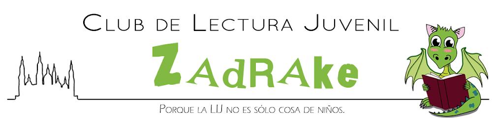 Club de lectura juvenil de Zaragoza