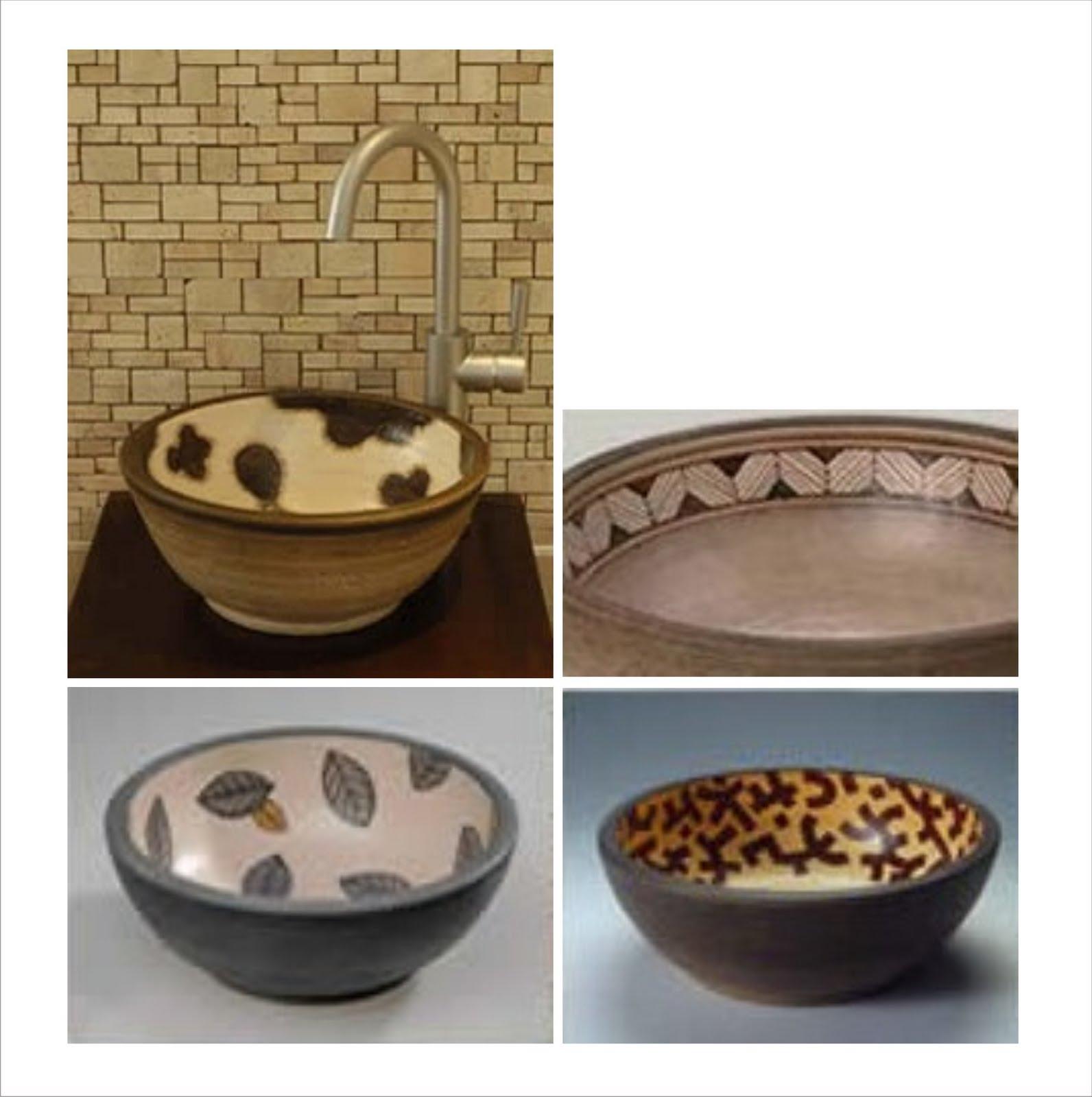Bachas Para Baño Pintadas:lunes, 30 de mayo de 2011