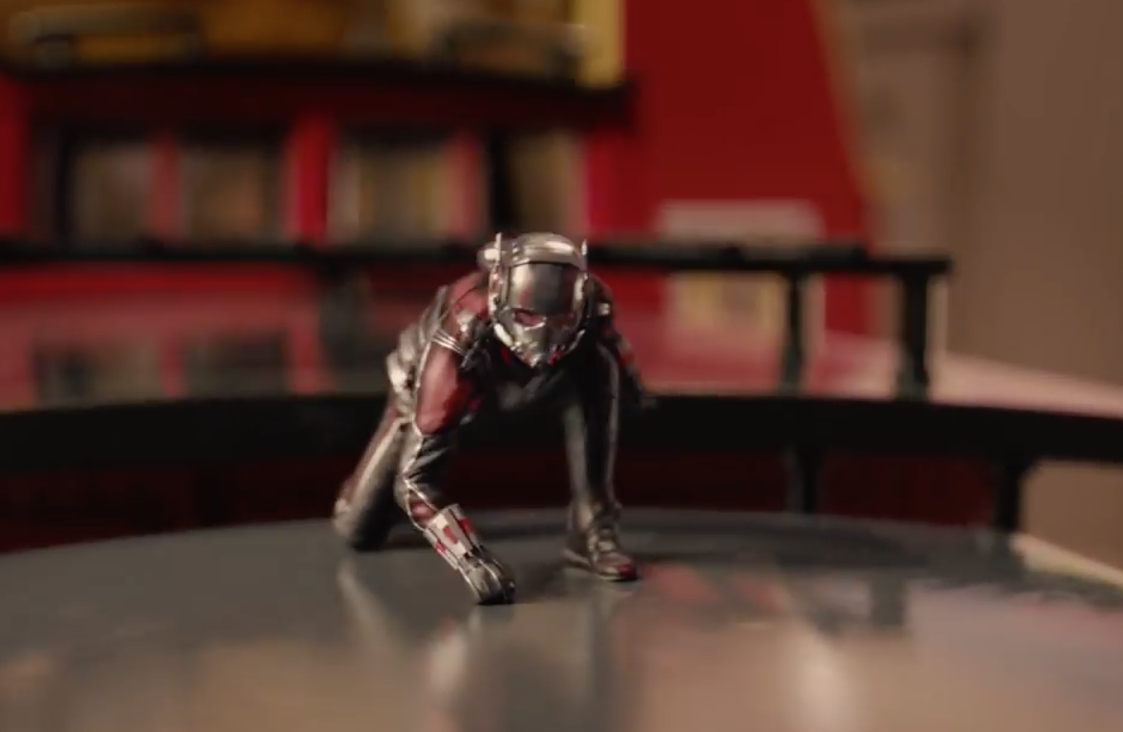 ant man - photo #7