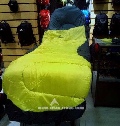 Sleeping Bag Eiger B0441