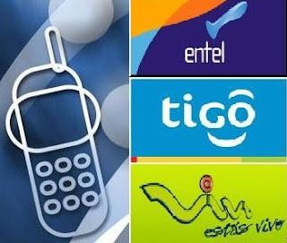 Configurar internet en celular Entel, Viva, Tigo en Bolivia