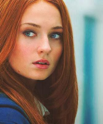 Sophie Turner Sansa Barely lethal - Juego de Tronos en los siete reinos