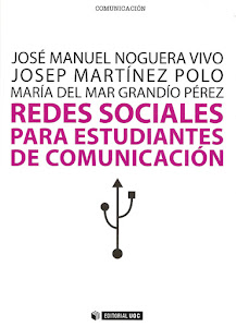 Redes Sociales para Estudiantes de Comunicación