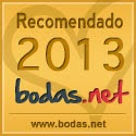 recomendado oro 2013