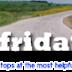 Field Trip Friday: May 31, 2013