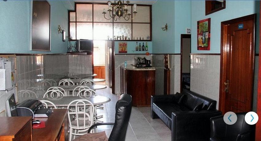 Residencial Porto Novo фото