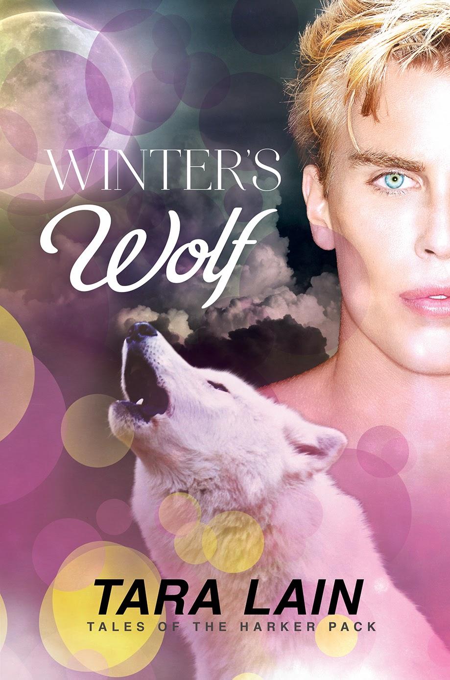 Winter's Wolf  By Tara Lain