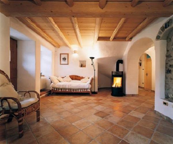 Terra antiqva azulejos zaragoza gres y ceramica cocinas - Suelos de gres para cocinas ...