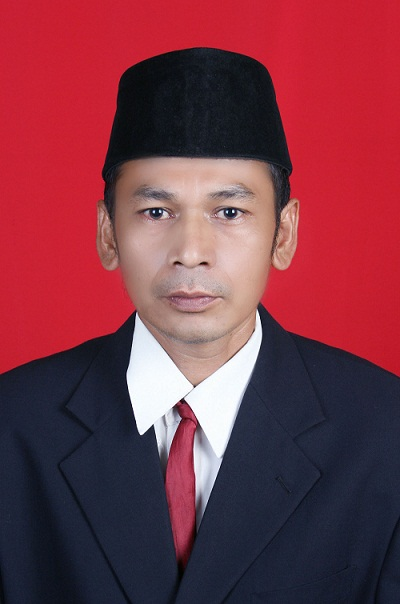 Wali Jorong Guguak Tinggi