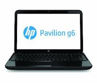 HP Pavilion g6-2210us driver for win 7 win 8