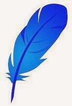 Club de las escritoras de la pluma azul