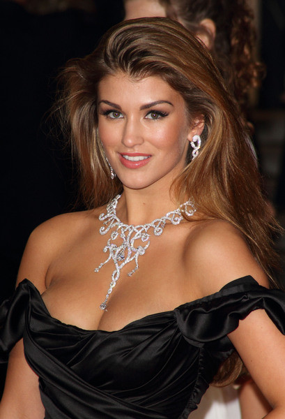 Amy Willerton Nude Photos 70