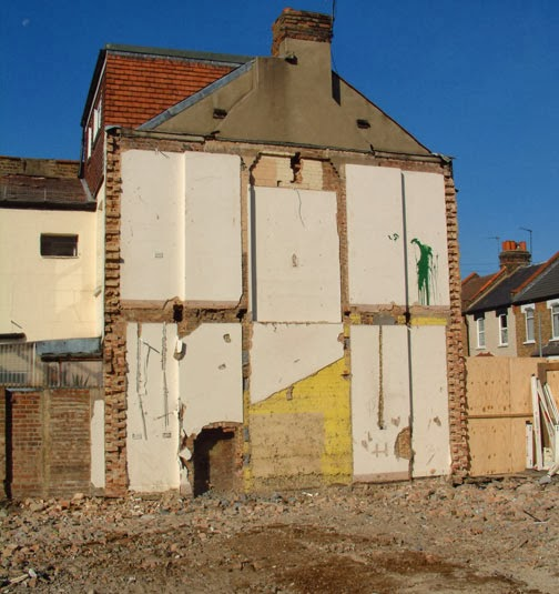Surveying Property Party Wall Etc Act 1996 Service After Work