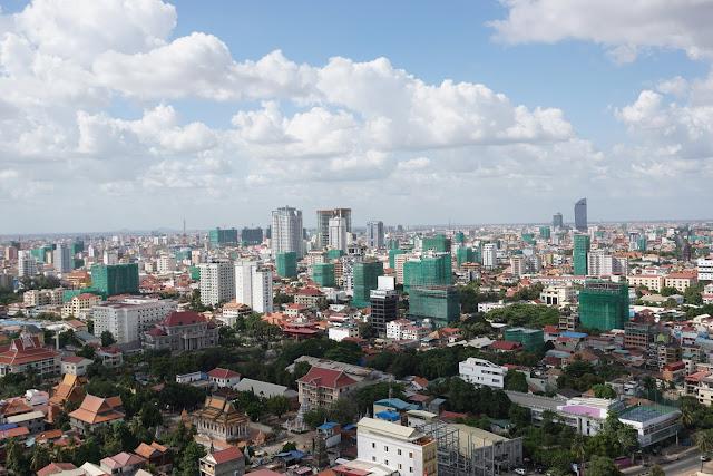 【柬埔寨房地產投資】逃離房地產冬天的台灣,錢進火熱的東南亞房地產
