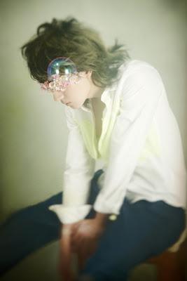 Super Junior 6th Album (Sexy, free & Single) Teaser Photo - Eunhyuk