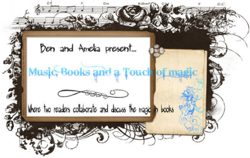 Music, Books and a Touch of Magic
