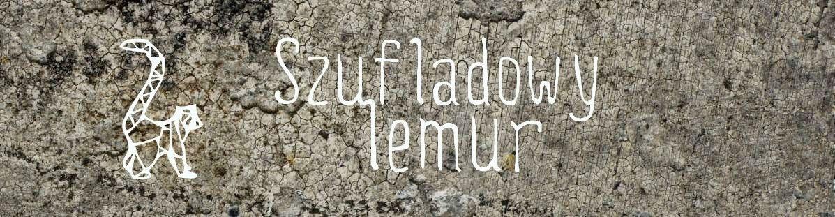 szufladowy lemur