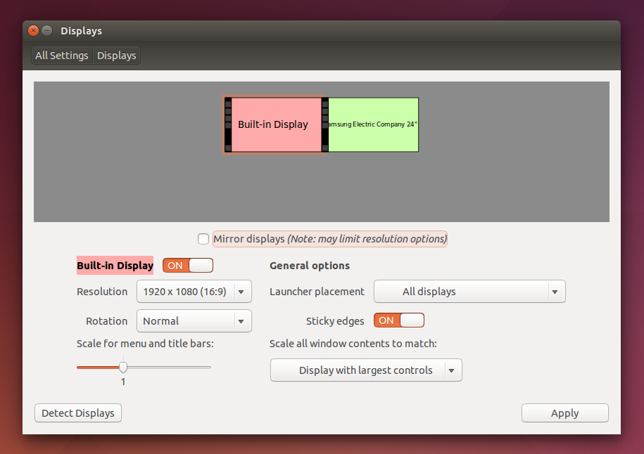 ubuntu how to see system specs