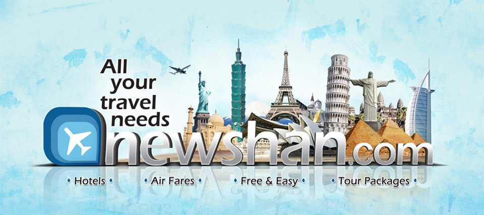 New Shan Travel Blog