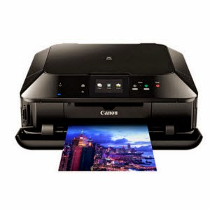 Flipkart: Buy Canon PIXMA MG7170 Multifunction Printer with free UCB Duffle Bag at Rs.11969