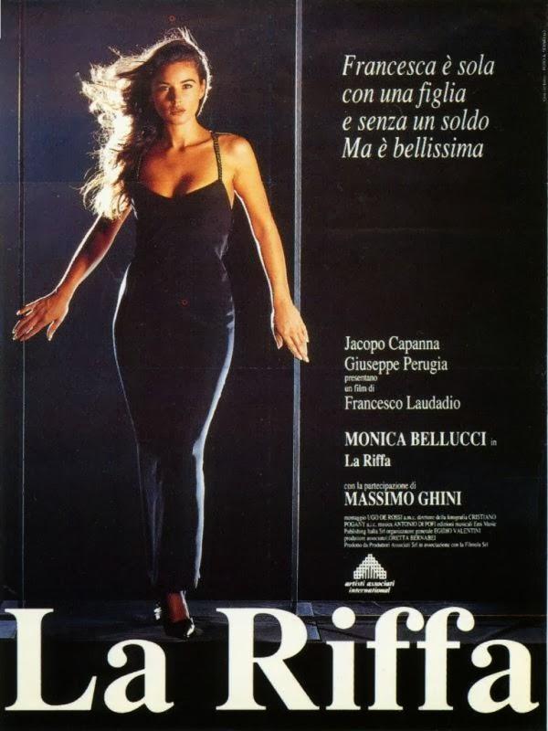 Monica bellucci ostinato destino - 5 2