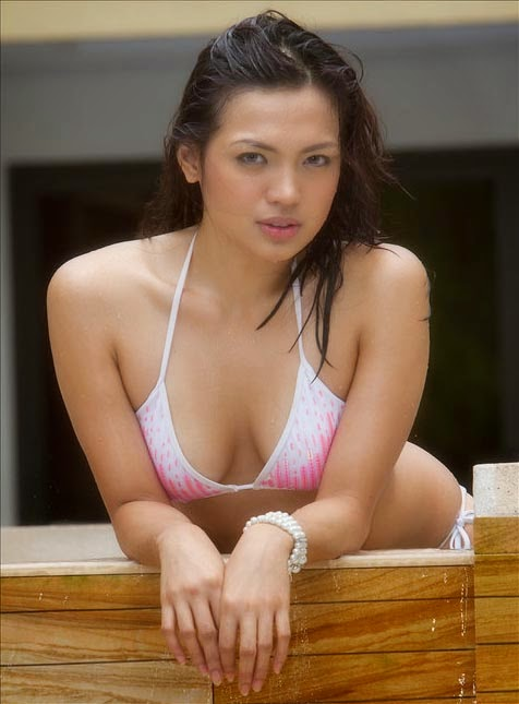 sexy asian girls in bikini 07