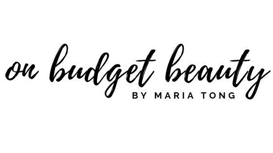 On Budget Beauty