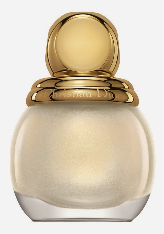 Dior Golden Shock Make Up Collection Holiday 2014