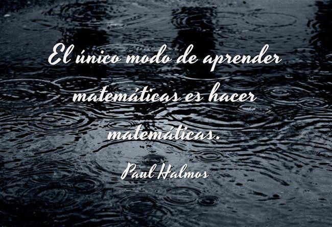 Matemáticas y Economía