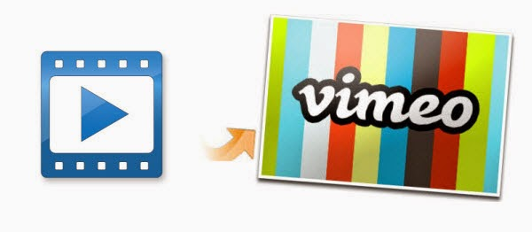 Upload SD/HD Videos to Vimeo