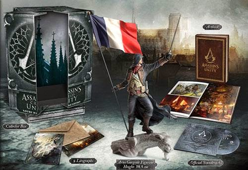 http://www.shopncsx.com/assassinscreedunitycollectorsbox.aspx